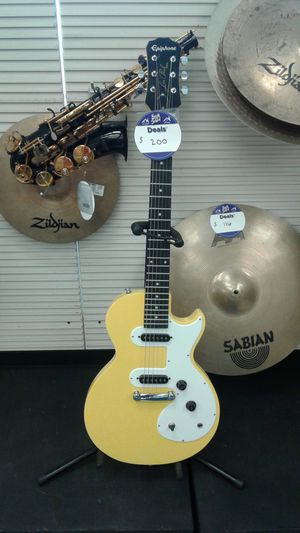 Guitar for Sale in Victoria, TX