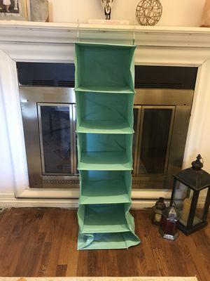 Closet organizer for Sale in Garland, TX