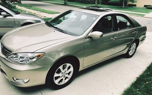 2005 Toyota Camry 👍 for Sale in Fairfield, AL