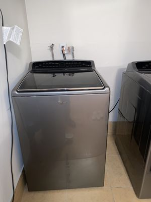 Set of new dryer and washer only for 800$ for Sale in Glendale, CA