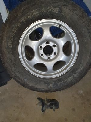 FORD F150 SPARE TIRE for Sale in Chicago, IL