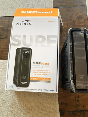 Wireless Modem & Wi-fi Router for Sale in Lithonia, GA