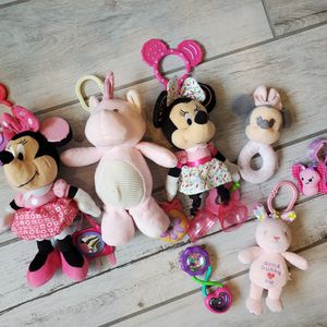 Baby Girl Toy Bundle for Sale in Marlboro Township, NJ
