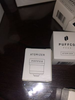 PUFFCO (Ball Cap & ATOMIZER) for Sale in Los Angeles, CA