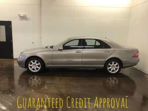 2005 Mercedes-Benz S-Class for Sale in Cleveland, OH
