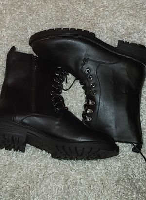 Black Calf High Boots for Sale in Elk Grove, CA