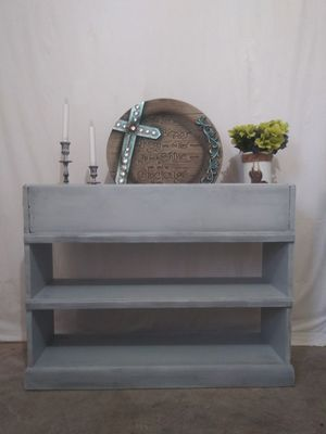 Bucket bench/entry table for Sale in Erie, KS