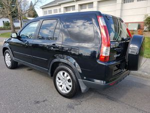 2006 HONDA CRV SPECIAL EDITION for Sale in Hillsboro, OR