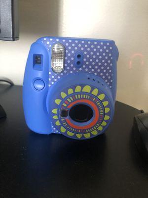 Blue Polaroid for Sale in Wolcott, CT