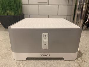 Sonos Connect:Amp for Sale in Seattle, WA