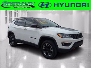 2017 Jeep Compass for Sale in Orlando, FL