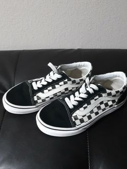 Vans Shoe for Sale in Vancouver,  WA