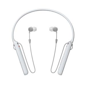 Sony Wireless Behind-the-neck Headphones - White for Sale in Marietta, GA