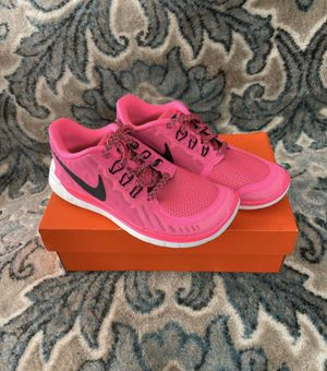New Nike Free 5.0 (Gs) size 4.5Y for Sale in La Puente, CA