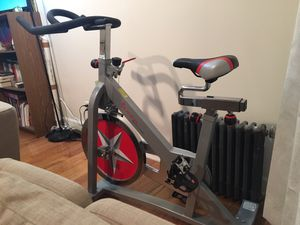 Stationary Exercise Bike - with flywheel for Sale in Bowie, MD