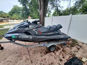 Jestky Yamaha 2017 for Sale in Tampa, FL