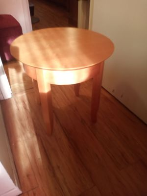 Free small table for Sale in Arlington, TX