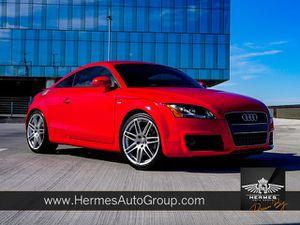 2008 Audi TT for Sale in Phoenix, AZ