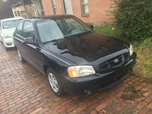 Hyundai Accent 2000 for Sale in Duquesne, PA