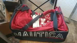 NAUTICA Duffle Bag for Sale in Arvada, CO