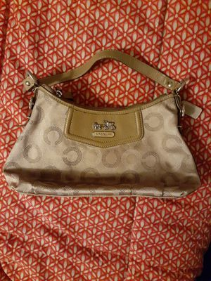 Coach Purse for Sale in Enfield, CT