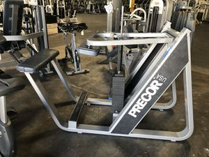 Precor Donkey Calf Raise machine, calf machine, gym, fitness for Sale in Santa Ana, CA