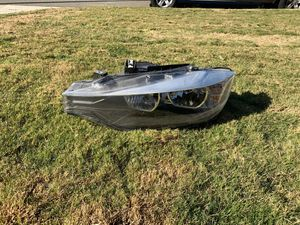 New lh headlight assembly for 2013 bmw 328i for Sale in Laguna Hills, CA