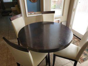 Kitchen Table Dinette Set for Sale in Clovis, CA