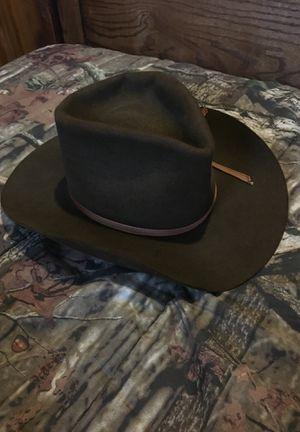 Thoroughbred cowboy hat for Sale in Milton, FL