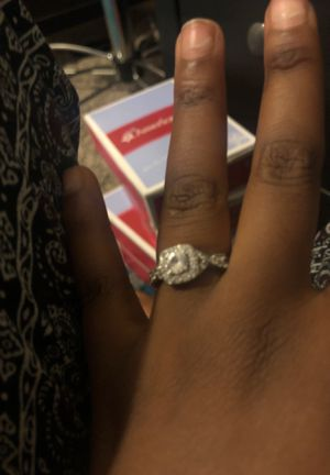 Ring for Sale in Riverview, FL