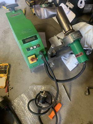 Roofing TPO ROOFING welders for Sale in Denver, CO