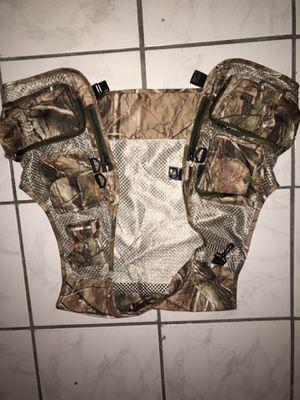 fishing vest for Sale in Albuquerque, NM