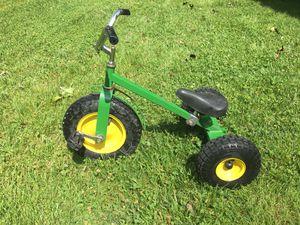 """Off Road """"John Deere"""" tricycle. for Sale in Woodbridge, VA"""