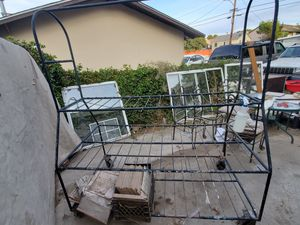Metal shelve for Sale in El Cajon, CA