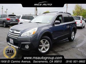 2014 Subaru Outback for Sale in Sacramento, CA