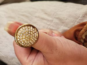 Statement ring for Sale in West Jordan, UT