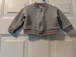 Sweater - 3m (3 month old) baby - infant jacket for Sale in Frederick, MD