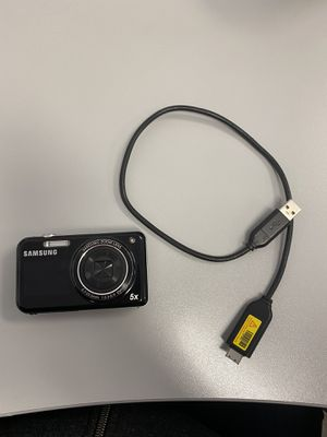 Samsung camera for Sale in Sidney, OH