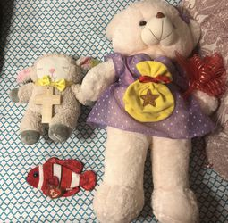 Plushies Small Lot!! for Sale in Providence,  RI