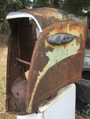 1937 chevy coupe parts for Sale in Citrus Heights, CA