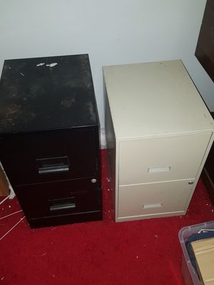 File Cabinets for Sale in Glen Burnie, MD