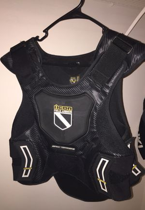 Motorcycle Protective Gear for Sale in Jacksonville, FL