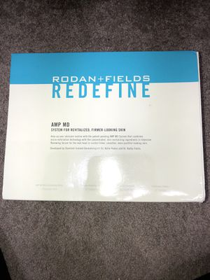 Rodan and Fields Redefine AMP MD system for Sale in Hayward, CA