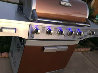 BRINKMANN GRILL ASAdOR BBQ for Sale in Phoenix,  AZ