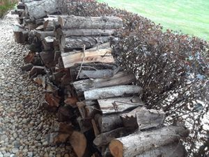 Firewood logs for Sale in Orland Park, IL