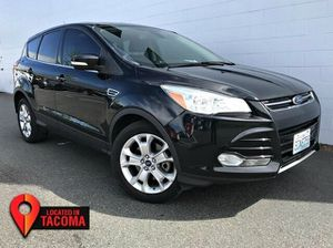 2013 Ford Escape for Sale in Tacoma, WA