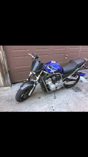 01 Yamaha FZ1 for Sale for sale  Brooklyn, NY