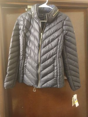 New Michael Kors cost/jacket womens for Sale in Portland, OR