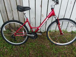 Schwinn suburban cs 26 in hybrid comfort bike for Sale in Baytown, TX