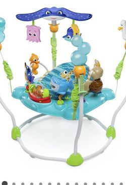 Finding Nemo Jumper Play Set for Sale in San Diego,  CA